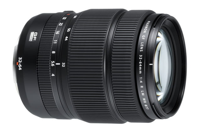fujifilm reveals pricing availability game changing medium format gfx 50s gf32 64mm f4 r lm wr