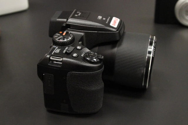 5 axis stabilization tougher bodies make features new fujifilm finepix cameras s9900w 3