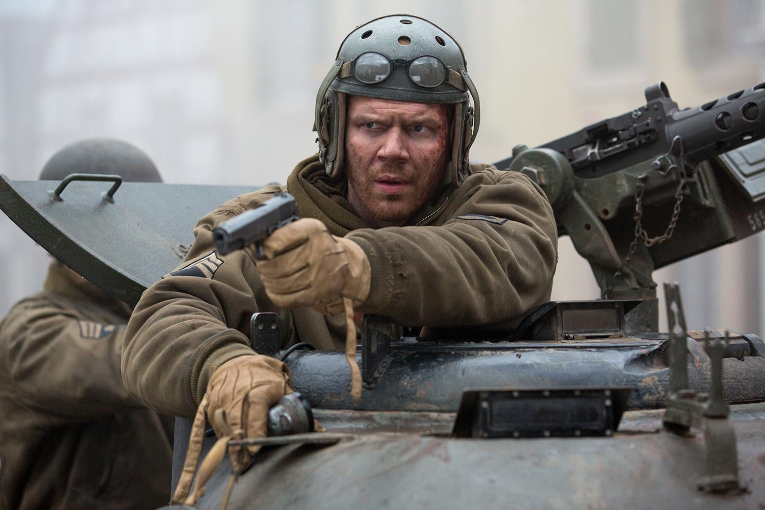 Fury review | Digital Trends