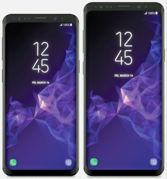 five features to see samsung galaxy s9 mwc2018