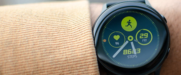 Comfortable. Beautiful. Affordable. What more do you want from a smartwatch?