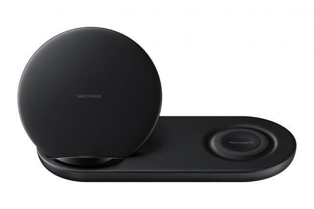 Charge Your Phone And Watch With Samsung's Wireless Charger Duo