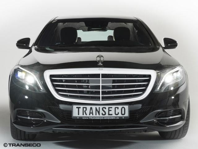 bullet proof style new armored mercedes s class galerie 01 gross