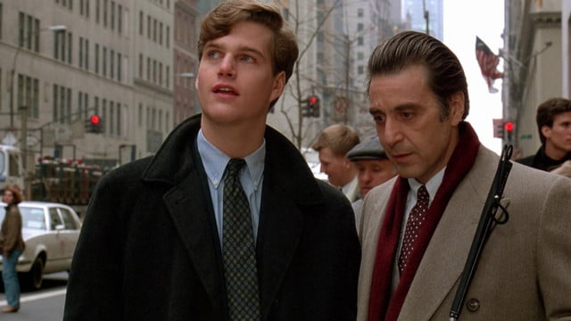 best thanksgiving movies gallery scent of a woman