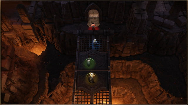 Gauntlet screenshot 3