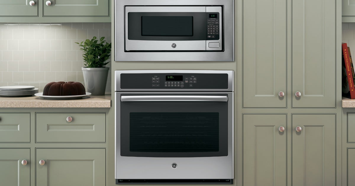 Whirlpool Microwave Fcc Filing Hints At Smart Connected