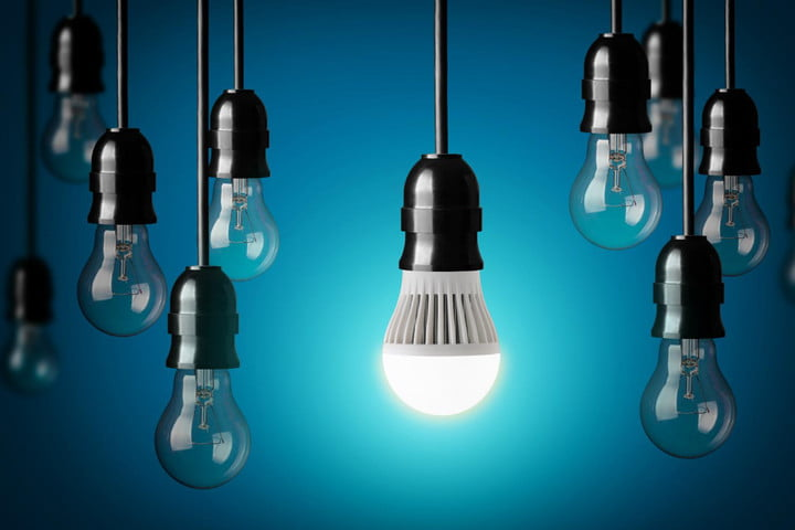 dispose of light bulbs & Survey: Majority Have Purchased LEDs Want Smart Lighting | Digital ...