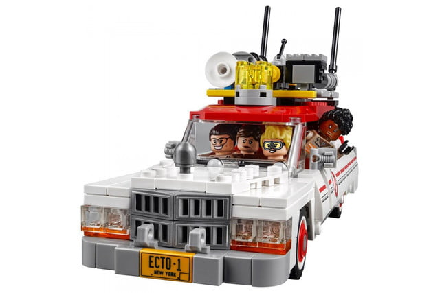 ghostbusters lego toys eco 1