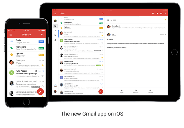 Google Inbox will let you unsubscribe from mailing lists you've been ignoring