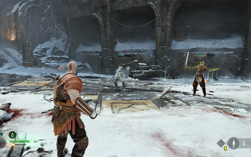 God of War' Combat Guide: How to Crush Enemies with Kratos