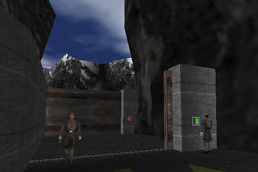 Goldeneye N64 ROM Hack Turns It Into A Very Different Game | Digital