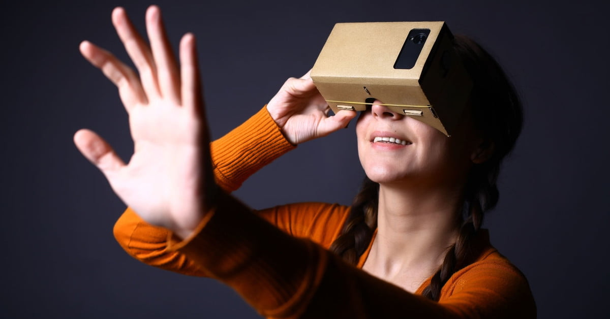 e2ddc82b38a3 New Google Cardboard Tools To Offer  Awesome VR  For All