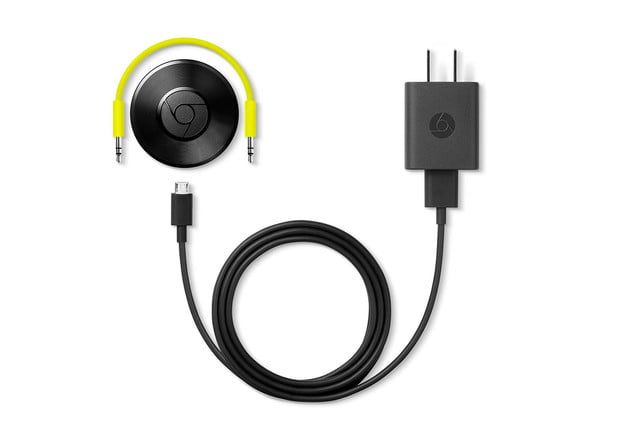 chromecast audio mutliroom wifi device existing speakers google specs
