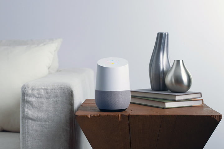 how to set up voice match google home 5 720x720
