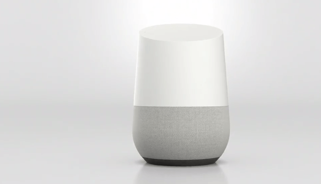 how to connect iheart radio to google home