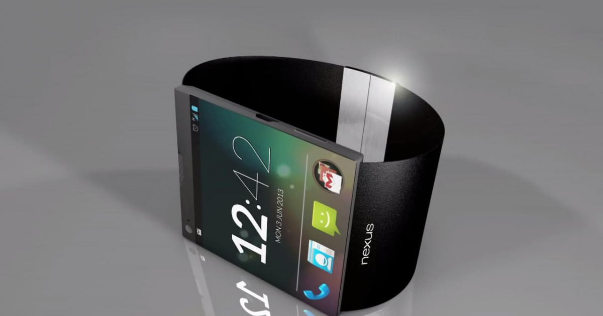 Google Smartwatch: Rumors, Specs, Release Date, and More ...