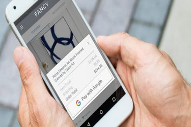 What Is Google Pay? Here's Everything You Need to Know | Digital Trends