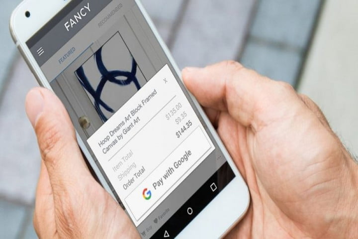 what is google pay here s everything you need to know digital trends