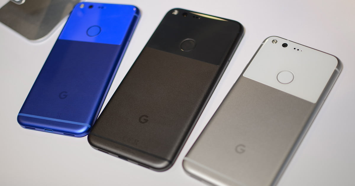 buy popular 0dc24 ac3f1 The Best Google Pixel Cases and Covers | Digital Trends