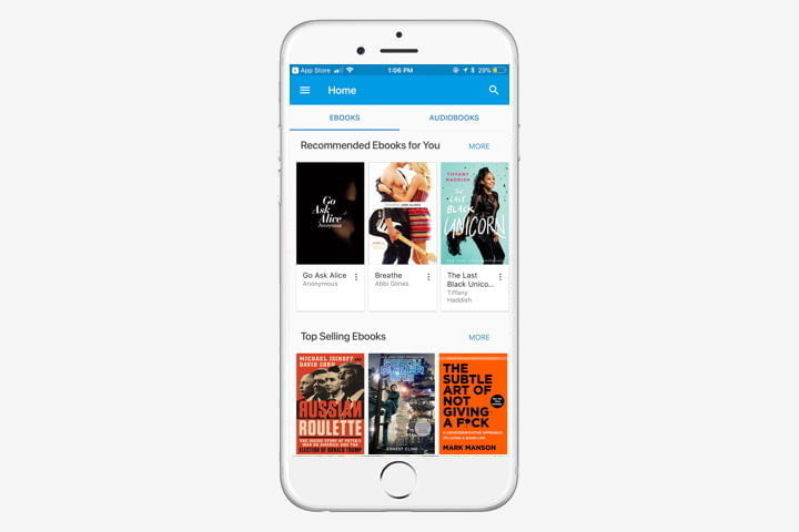 best iphone apps google play books ios