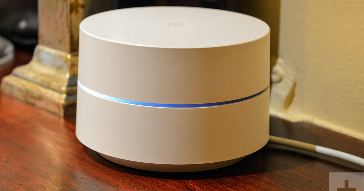 Google Wifi Router Review Worth The Wait For Effortless
