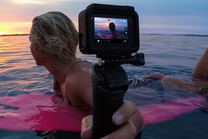 So What Makes A GoPro