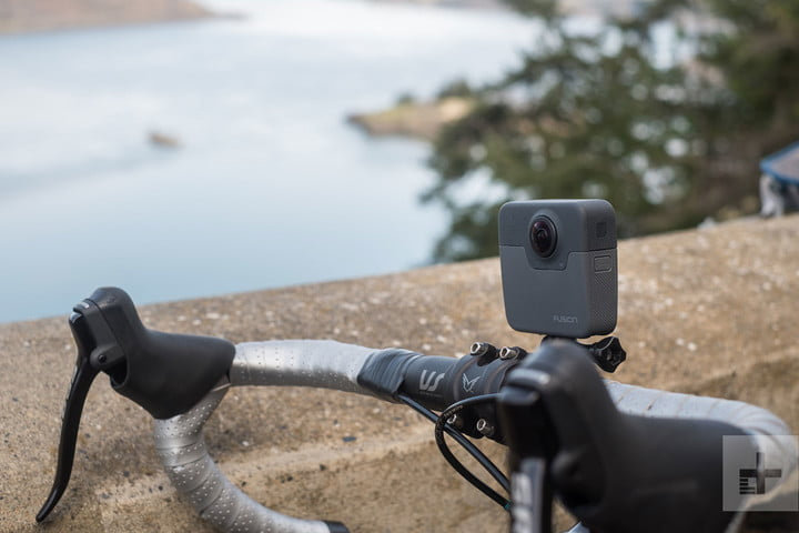GoPro bumps resolution on Fusion 360 cam to 5.6K with new firmware