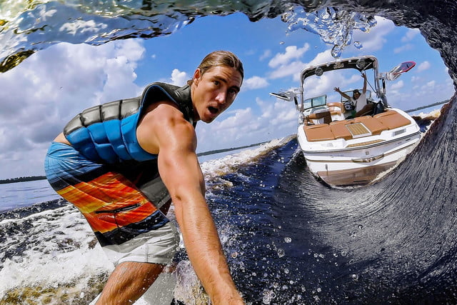best waterproof gear for travel gopro hero session