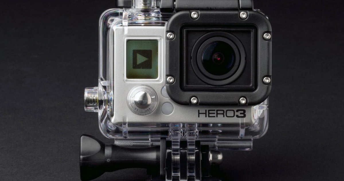 Gopro Hero3 Black Edition Review Digital Trends