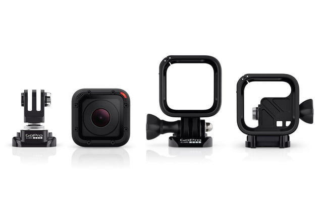 dont get fooled by size gopros hero4 session is a high performance action cam gopro hero4session 9