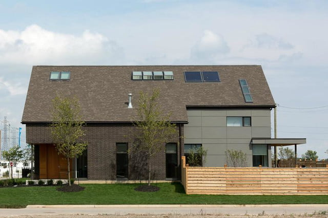 great gulf active house control climate exterior 2
