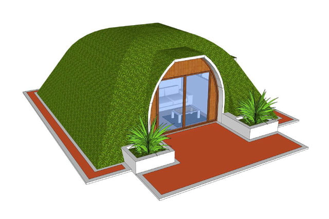 green magic homes are prefab houses covered in plants waikiki 5