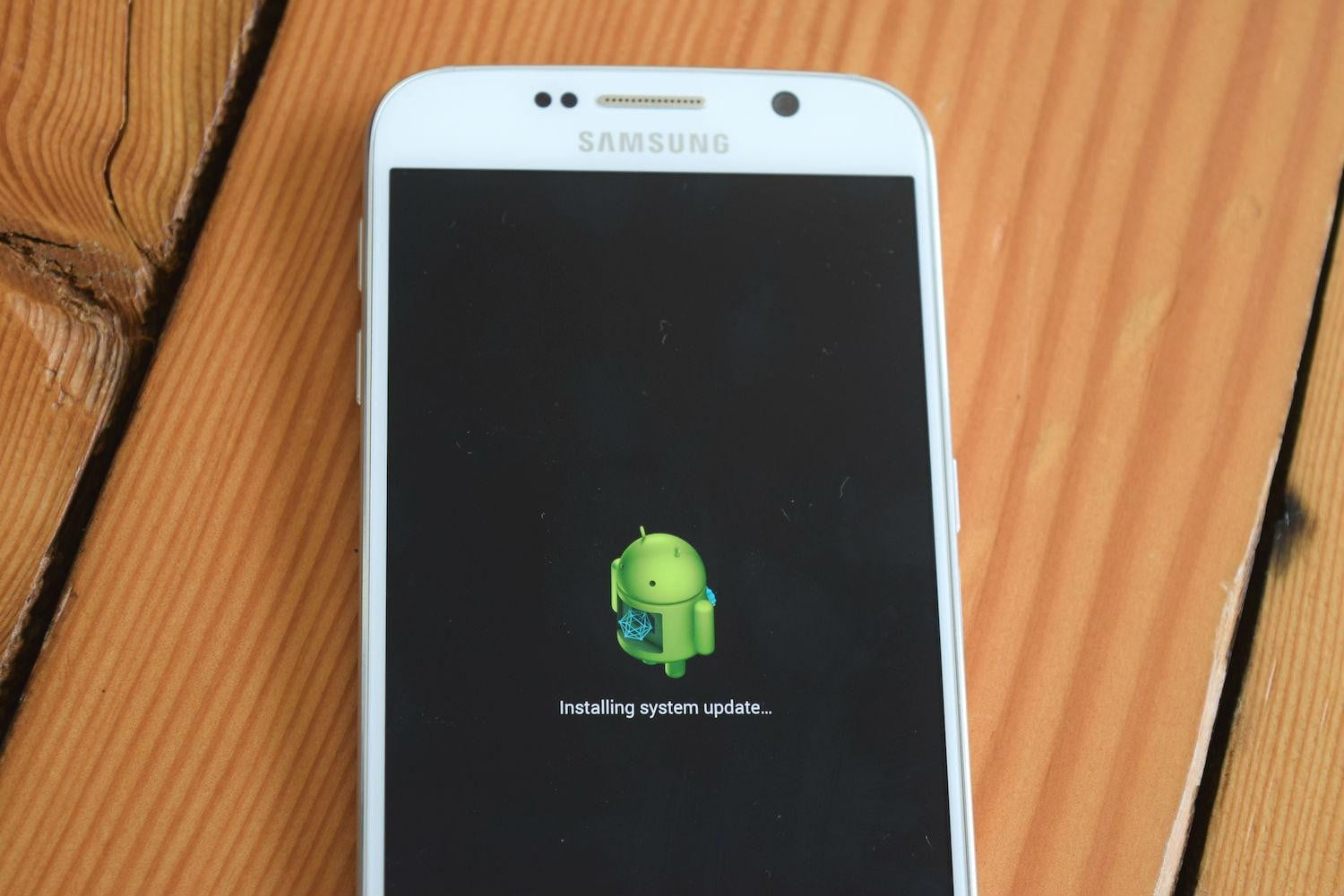 How to factory reset a galaxy s6 or s6 edge smartphone digital there is a second option aka the factory reset via recovery mode for those who have lost their password and are unable to access the settings panel ccuart Gallery