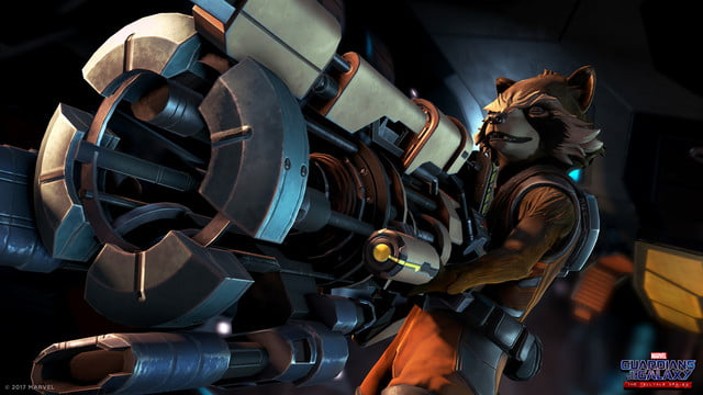 telltale guardians of the galaxy hands on review telltale4