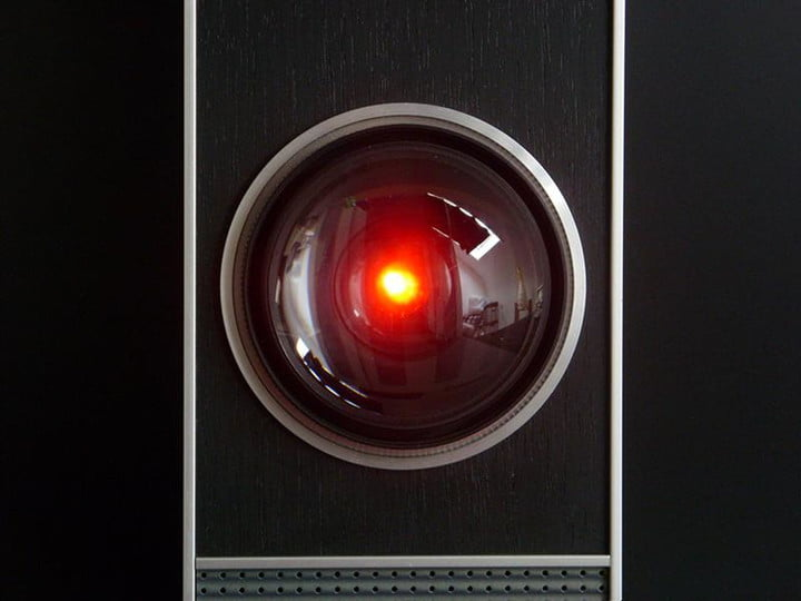 computer ai passes turing test first time hal 9000