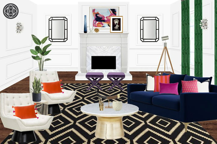 best interior design apps services havenly. The 6 Best Interior Design Apps and Services   Digital Trends
