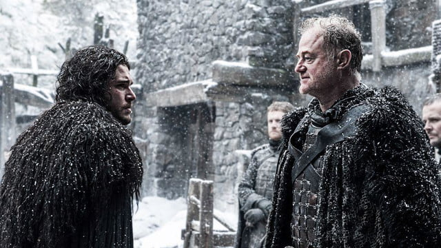 HBO Game of thrones the gift screenshot 4