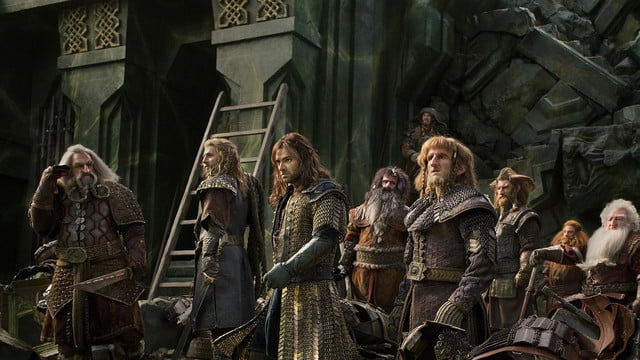 the hobbit battle of five armies review hbt2 057439r