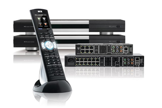 HC System Controllers and HR2 Handheld Remote