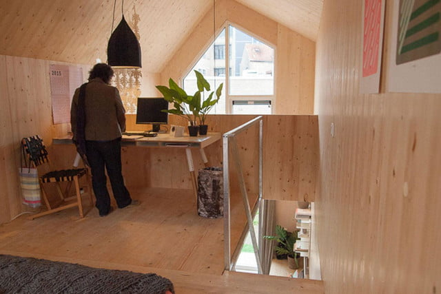 heijmans one houses are portable and live on vacant lots 001