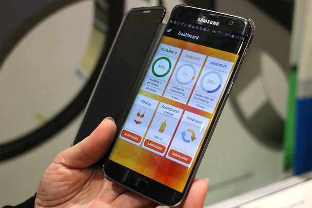 5 gadgets london wearable technology show news helios smart ring 3