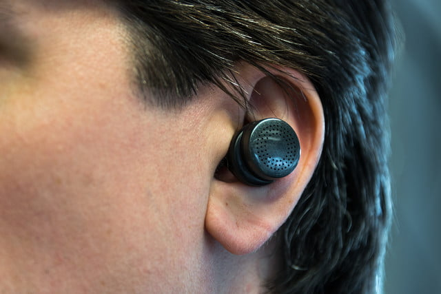 here active listening system hands on earbuds inear4