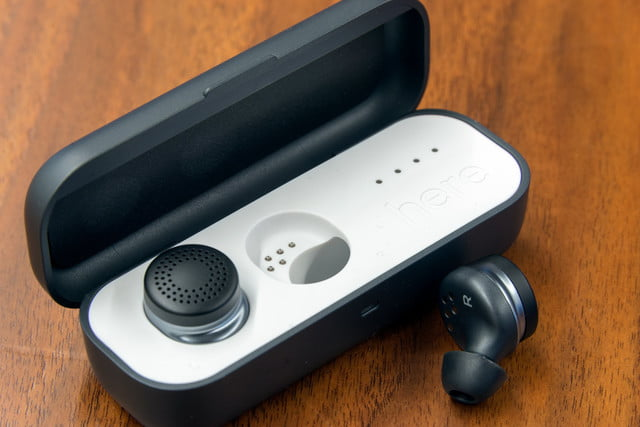 Doppler Labs Here One review