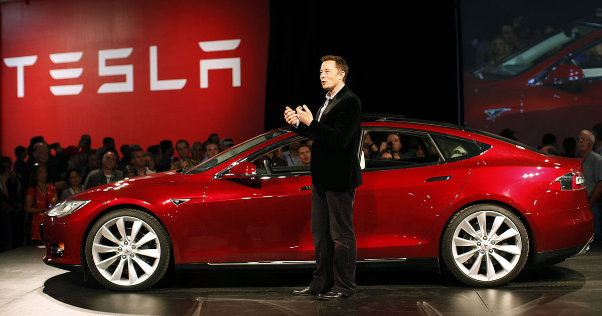 How Tesla Reinvented The Car As We Know It Digital Trends