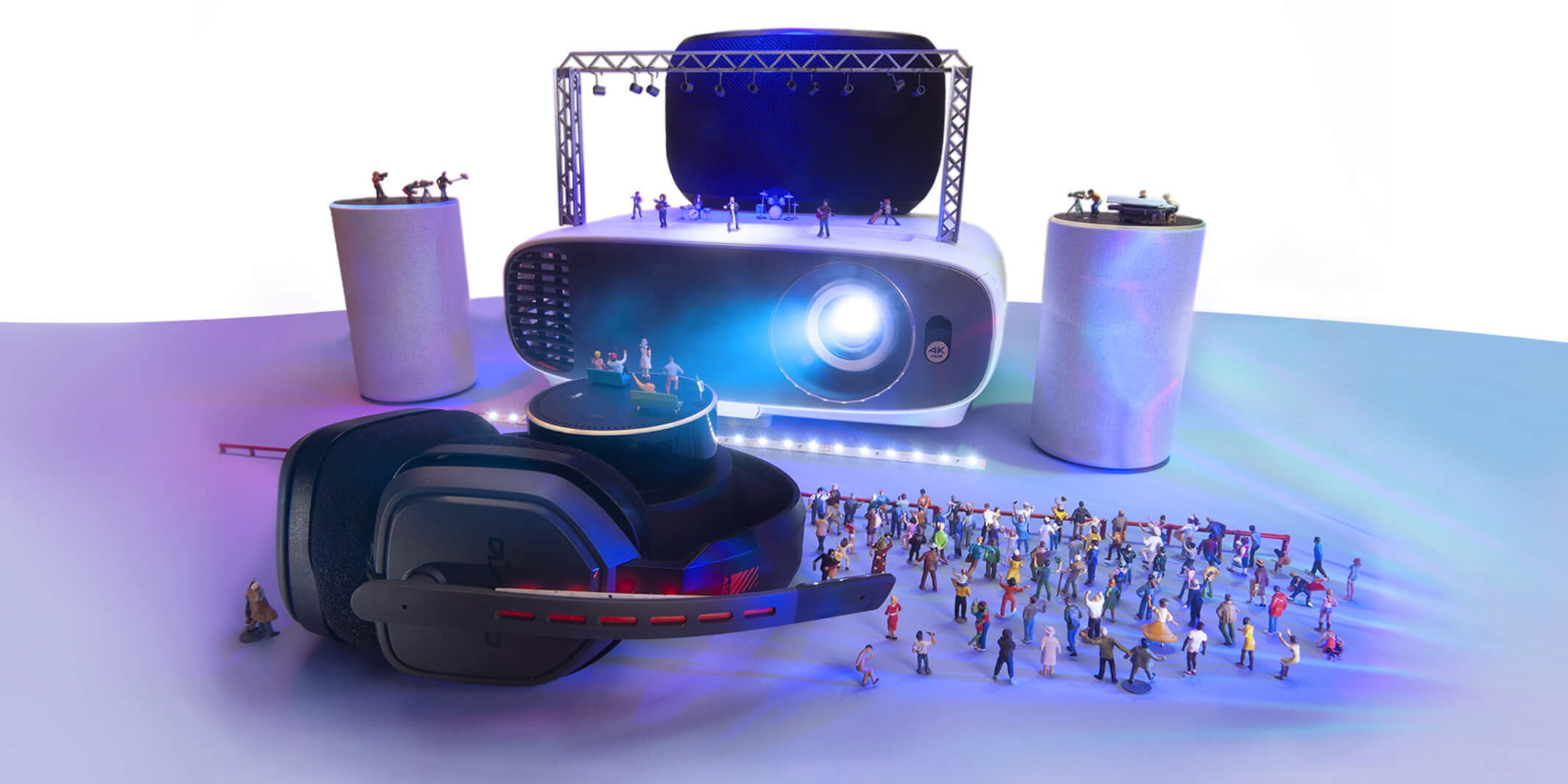 Pleasing audiophiles is hard. But these gifts will manage to make 'em smile
