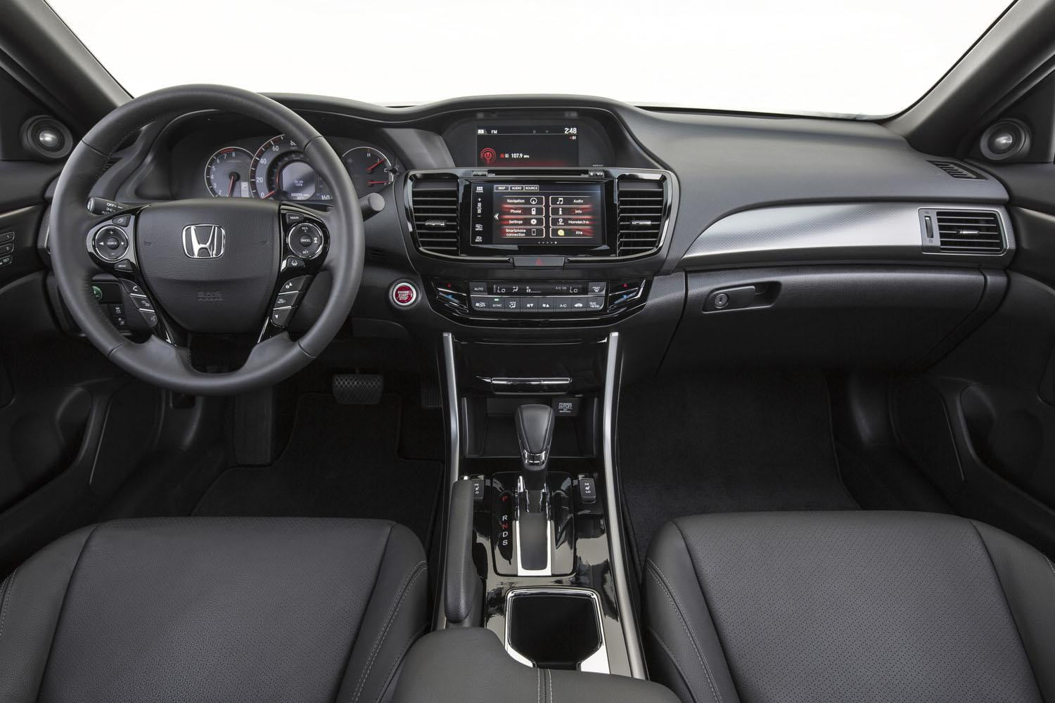 coupe sporty car test drive and reviews review accord does honda article photo with price