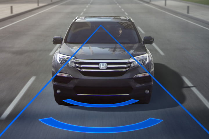 Lane Keeping Assist System >> Lane Keep Assist And Lane Departure Warning Driving Tech Explained