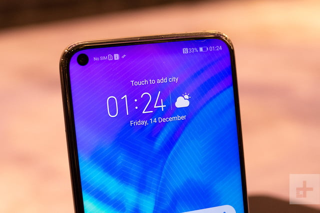 honor view 20 hands on 3