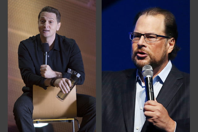 6 silicon valley characters inspired by real people hooli founder and ceo gavin belson  salesforce chairman marc benioff main