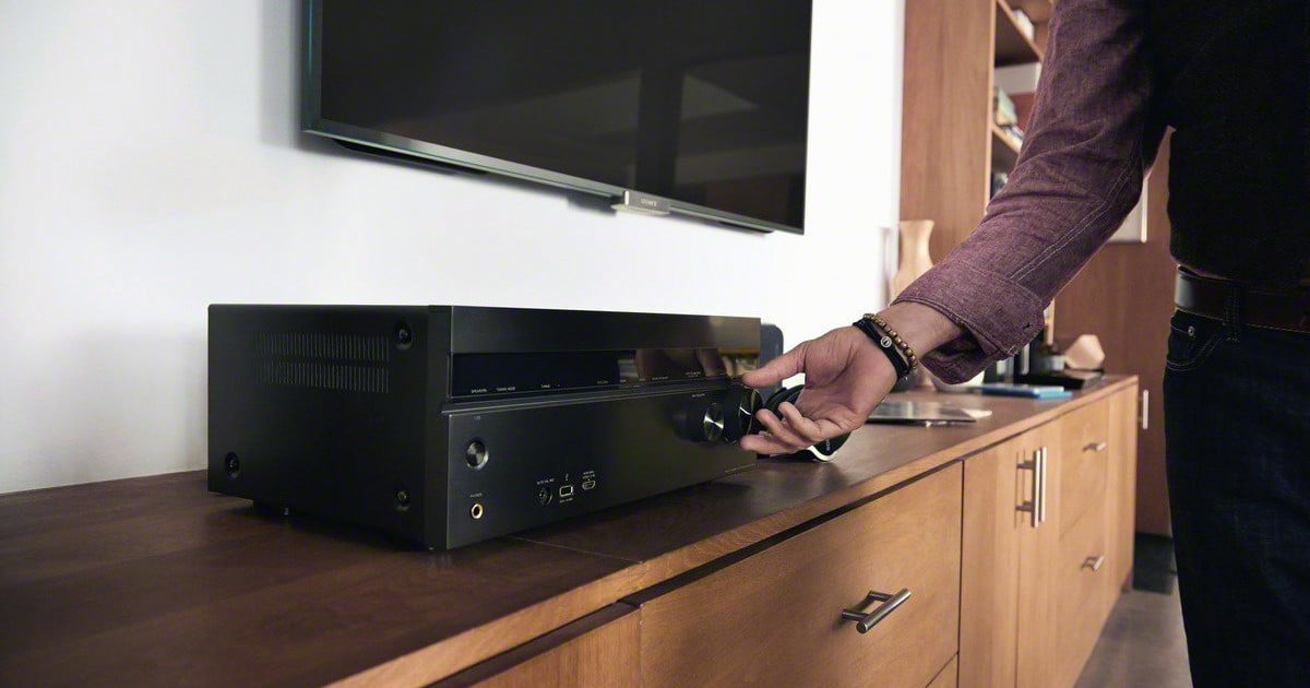How to buy a receiver: The ultimate buying guide | Digital Trends
